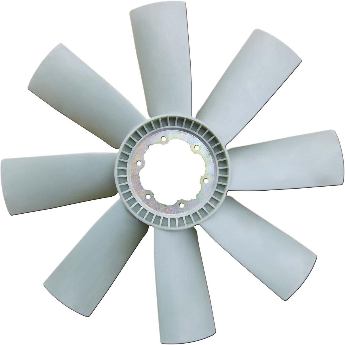 крыльчатка вентилятора картинка